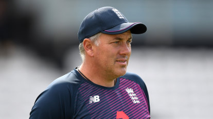 'He might have to upset a few people': England go local for new cricket coach
