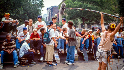'It just set a bomb off': how the controversial movie Kids changed a group of teenagers' lives