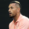 'Boneheaded': Kyrgios slams Djokovic charity event after third COVID-19 case