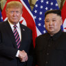 North Koreans fire back on why Kim-Trump summit failed