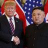 North Koreans fire back on why Kim-Trump summit failed