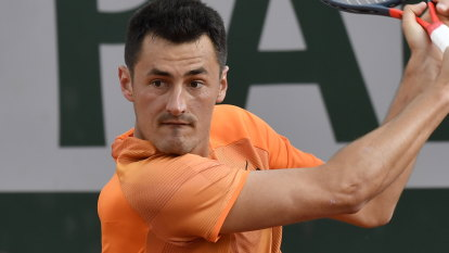 Bernard Tomic bows out of Canadian Open