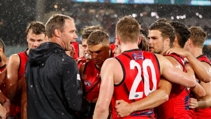 Why Essendon need to level with fans