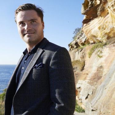 Chris Raine saw his Hello Sunday Morning non-drinking blog spiral into an international online movement.
