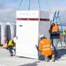 NSW to get a new big battery as renewable power surges