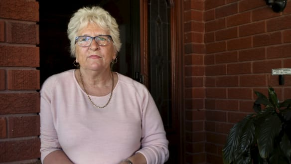 'It's not on': Narrabeen residents' anger over US TV shoot