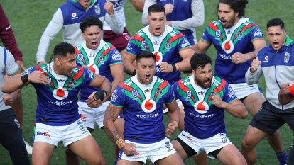 Warriors in it for the long haul after returning to Australia