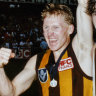 Andy Collins joins Hawthorn as head of development