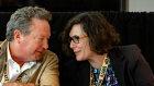 Andrew Forrest and Professor Julia Powles.