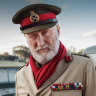 'I hope viewers are appalled': James Cromwell on ABC's Maralinga drama