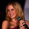 Kylie Minogue leaving London to move back to Australia