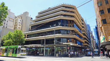 Beyond Blue has signed up to 2500 square metres at level five of 278 Flinders Lane.