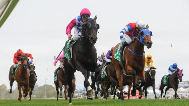 lightly raced Dubbo four-year-old Sneak Preview will push rivals in the Diggers Cup (1300m).