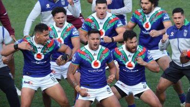 The Warriors will have their home games scheduled for New Zealand when the NRL draw is released later this week.