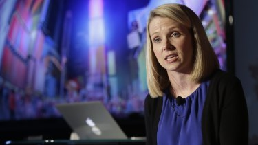 Former Yahoo! CEO Marissa Mayer brought workers back into the office.