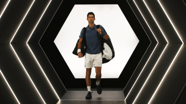 Novak Djokovic will return to the summit of men's tennis next week.