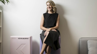 Adore Beauty founder Kate Morris is expecting a big Black Friday.
