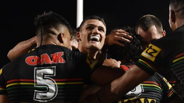 The Storm will be on high alert when Nathan Cleary gets the ball in the grand final.