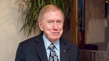 Former High Court judge Michael Kirby says people hold the power to change the system in their hands.