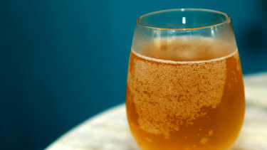 More than 20 per cent of Kombucha products tested contained enough alcohol to be classified as liquor in NSW.
