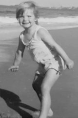Three-year-old Cheryl Grimmer was abducted from Fairy Meadow Beach on January 12, 1970