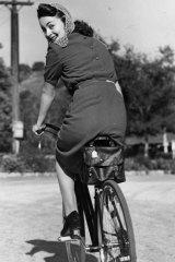 Olivia de Havilland, pictured circa 1938.
