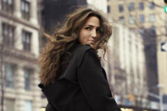 Katherine Keating in New York in 2014.
