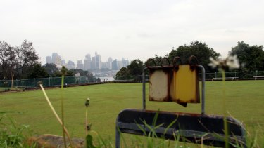 The bowling greens at Waverton North Sydney Club fell silent after the club ceased trading last month.