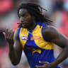 One-match ban for Nic Naitanui stands