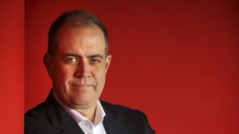 The ABC is an essential service but funding cuts remain , says boss