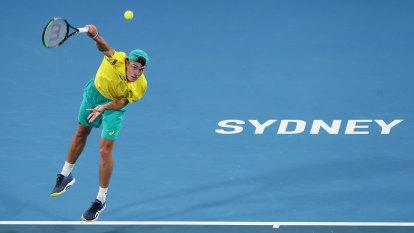 Top-flight tennis likely to return to Sydney as Djokovic doubts grow
