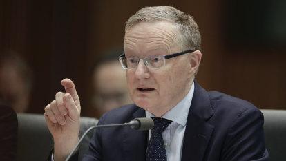 RBA's Philip Lowe calls for increase in infrastructure spending