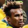 Wallabies' second-half fade against Samoa a World Cup reality check