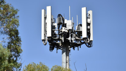 A new wave of 5G to hit Australia