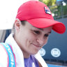 Ash Barty has been the darling of Melbourne Park these past two weeks.
