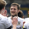Leeds United back in Premier League after 16-year absence