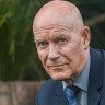 'I've often felt alone': Gary Sweet reflects on his 40-year career