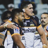 Australia-only option on table as NZ play hard ball over Super Rugby