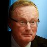 Economic risk of coronavirus is bigger than SARS: RBA governor