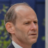 ANZ CEO to the chairman of the board: Pay me less!
