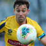 'No transparency': Oar says players fuming at A-League restart silence