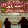 Riding the Chinese dragon proving to be a dangerous game for investors