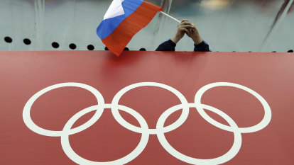 Why Russia faces an Olympic ban from the World Anti-Doping Agency
