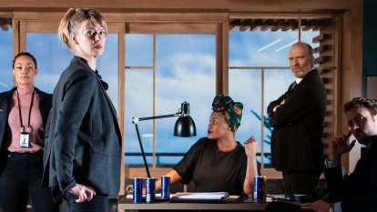 Inexplicable events create intrigue in Norwegian procedural For Life