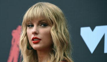 The Taylor Swift factor is already boosting ticket sales to this year's Melbourne Cup.