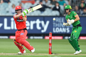 The two Melbourne BBL teams, the Stars and the Renegades, will retain the Australia Day theme in their matches on January 26.