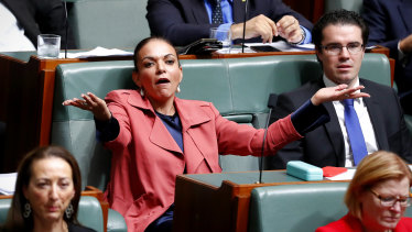 Federal Labor MP Anne Aly has experienced the strictures imposed upon Muslim women.