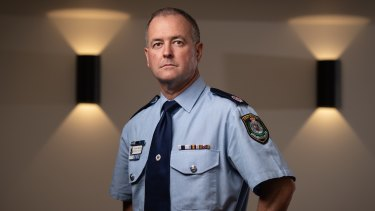 NSW Assistant Police Commissioner Mick Willing has been appointed to be in charge of the bushfire recovery process.