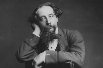 Working in a blacking factory as a boy was the great trauma of Charles Dickens' life.