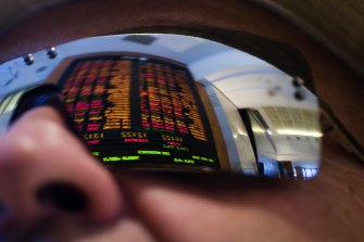 The ASX200 rebounded strongly on Tuesday.